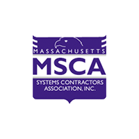Cape Cod Alarm is a member of the Massachusetts Systems Contractors Association.